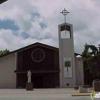 St Anthony Parish