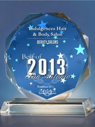 Indulgences Hair & Body Salon