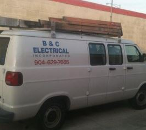 B & C Electrical Inc - Jacksonville, FL
