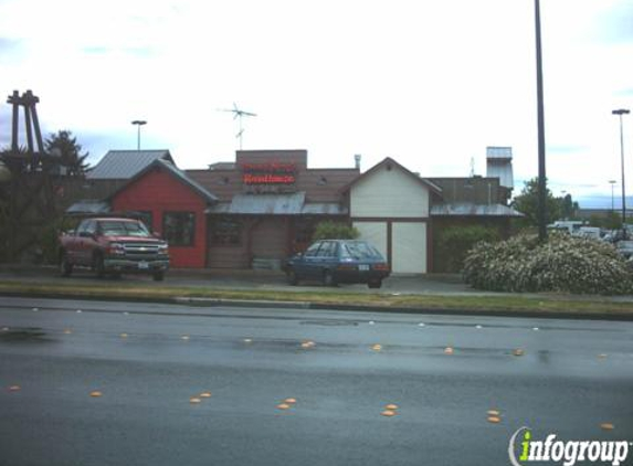 Jimmy Mac's Roadhouse - Renton, WA