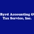 Byrd Accounting & Tax Service, Inc.