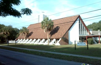 Ministerio Internacional Jesus - Tampa, FL