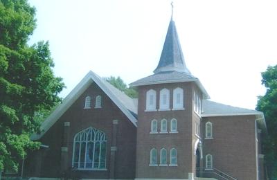 Zion Evangelical Lutheran Church ELCA - Mount Carmel, IL