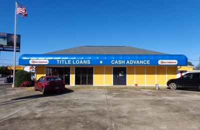 Great American Loans - Albertville, AL