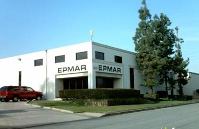 Epmar Corp - Whittier, CA