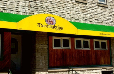 Moonlighting 326 Commerce St West Bend Wi 53090 Ypcom