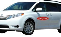 Micky Cab