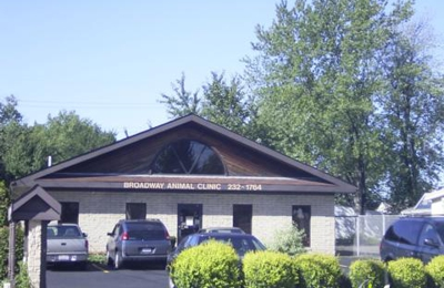 Broadway Animal Clinic - Bedford, OH