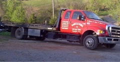 Rawls & Son Auto Salvage - Springfield, TN