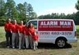 The Alarm Man - Durham, NC