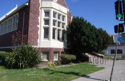 Tool Lending Library - Oakland, CA