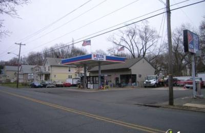 President Park Garage - Parlin, NJ