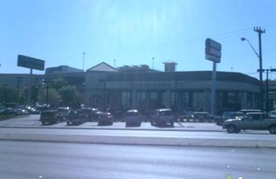 Hertz - San Antonio, TX