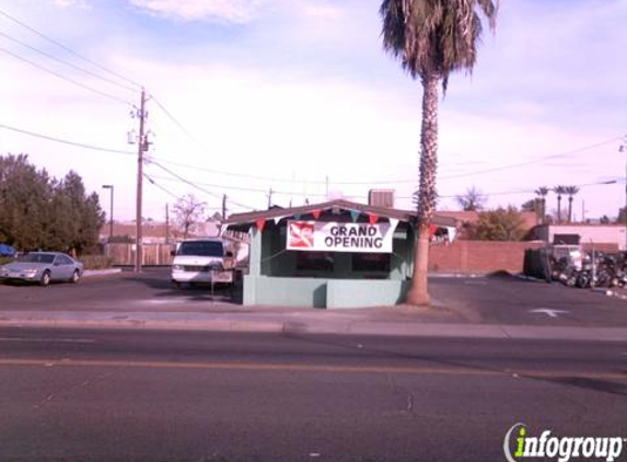 Pete's Fish & Chips - Glendale, AZ