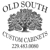 Old South Custom Cabinets