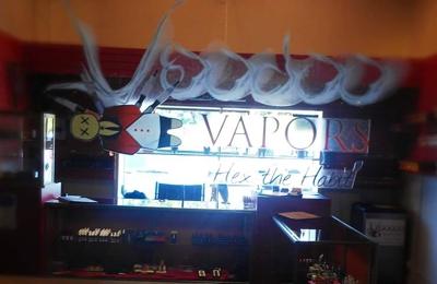 Voodoo Vapors 3226 Harborview Dr, Gig Harbor, WA 98332 - YP com