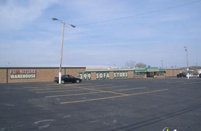 Furniture Warehouse   Nashville, TN