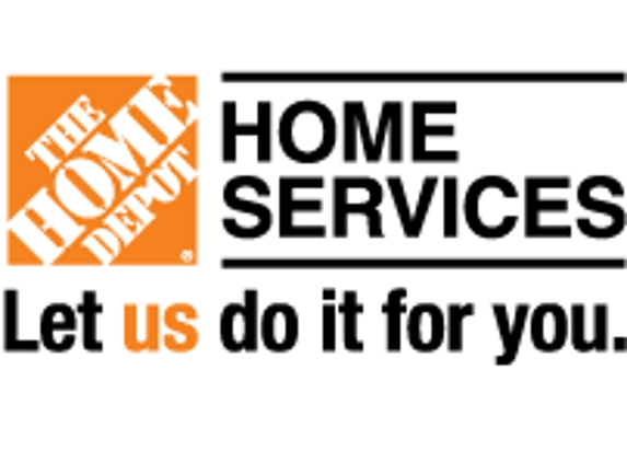 Home Services at The Home Depot - Meridian, ID