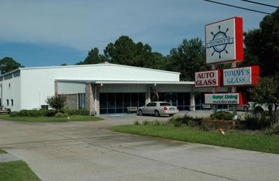 Tommy's Glass & Mirror Company - Panama City, FL