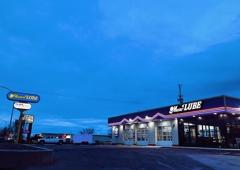 Fisher Construction, Inc. - Billings, MT