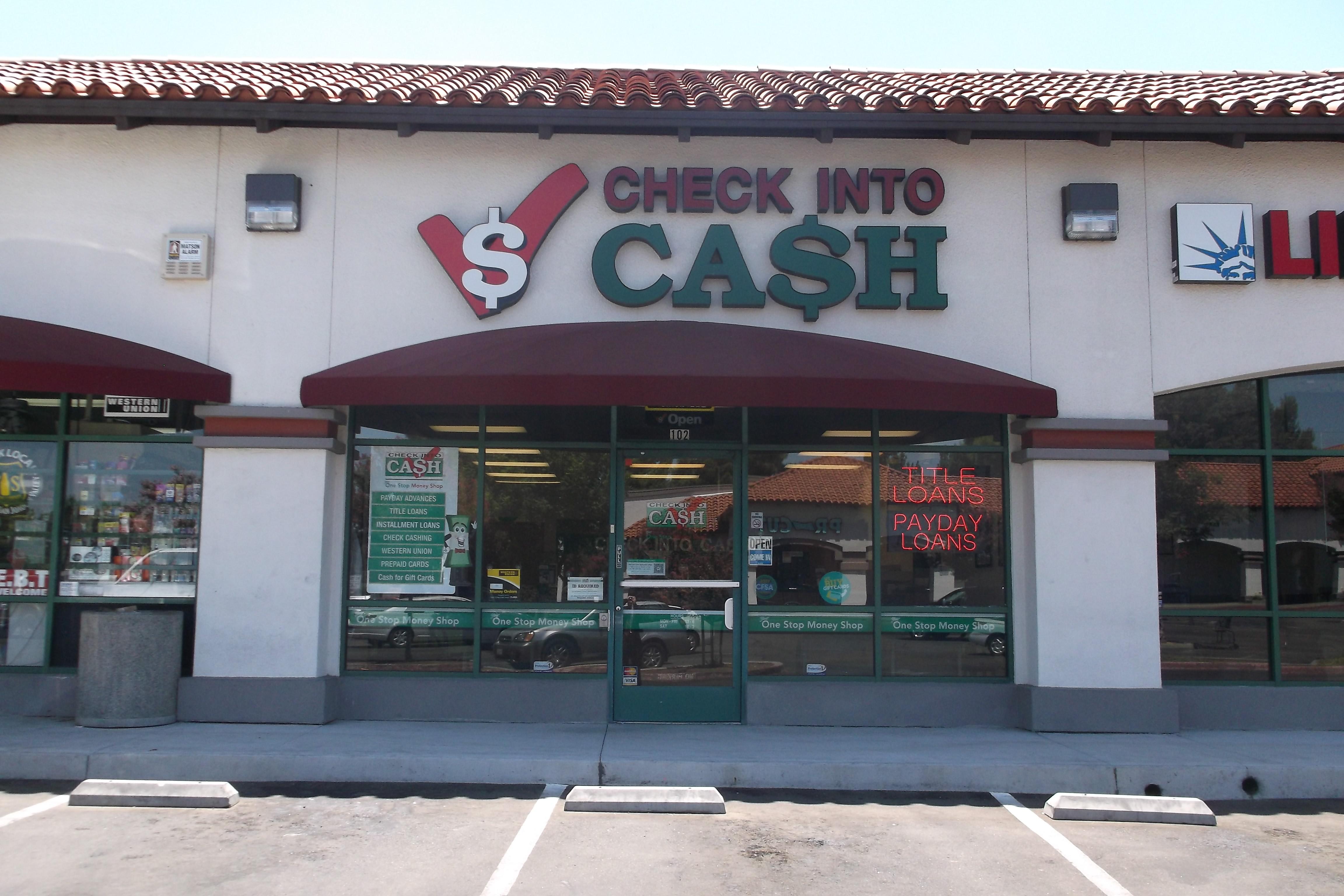 The loan store cash generator image 7