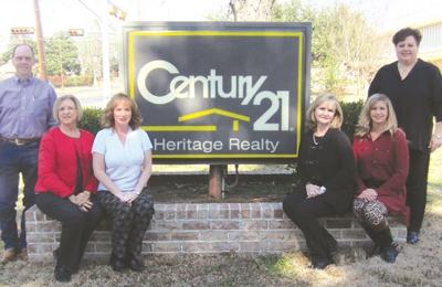 Century 21 Heritage Realty - Henderson, TX