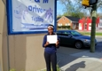 A&M Driver Testing - Detroit, MI. Congratulations new driver!