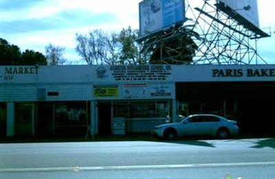 Liz's Cocina & Tamale Factory - San Diego, CA