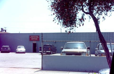 Perfection Machine & Tool Works - Los Angeles, CA