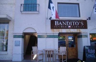 Banditos Tex Mex Caantina - Dallas, TX