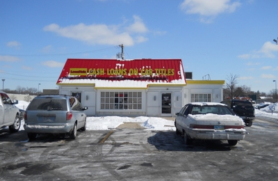 Loanmax Title Loans - Toledo, OH