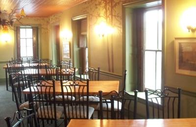 Franklin House Tavern - Lititz, PA
