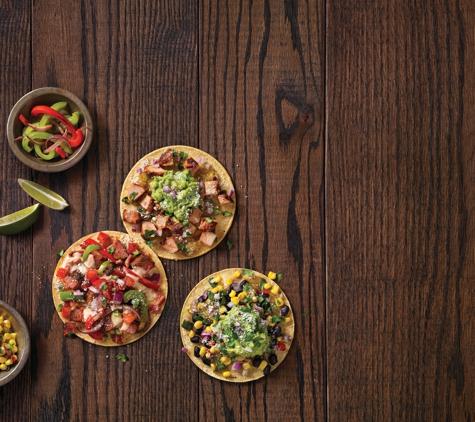 QDOBA Mexican Eats - Louisville, KY
