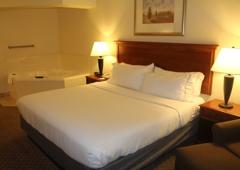Holiday Inn Express Heber City - Heber City, UT