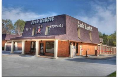 Jack Rabbit Self Storage   Williamsburg, VA