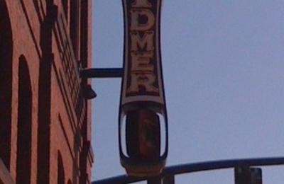 Widmer Gasthaus - Portland, OR
