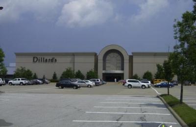 Dillard's - Beachwood, OH