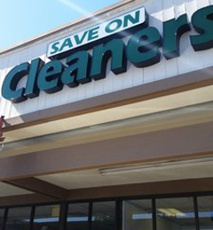Save On Cleaners - Roseville, CA