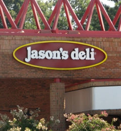 Jason's Deli - Arlington, TX