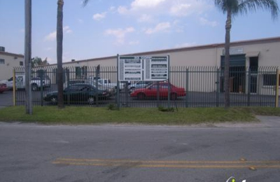 Airtrol Air Conditioning Co Inc - Miami, FL