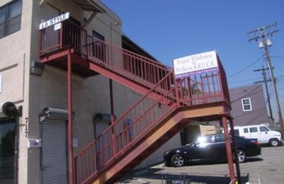 Spiritual Truth - Long Beach, CA