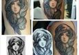 22 Caliber Tattoo Studio - Columbus, OH