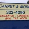 Carpet & More