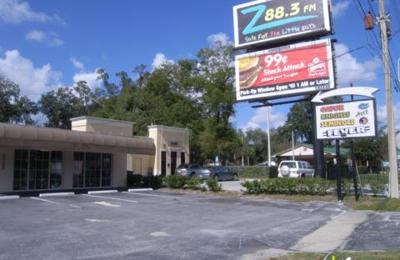 Gator and Seminole Fever - Orlando, FL