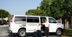 Howards Air&Seaport Ground Transportation