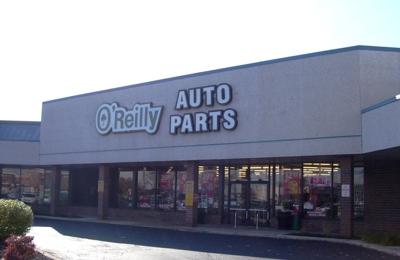 O'Reilly Auto Parts - Arlington Heights, IL