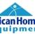 American Homecare Equipment Inc