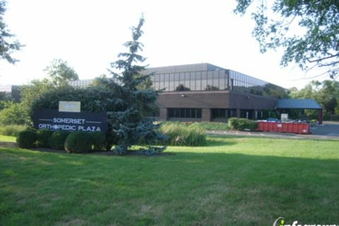 Somerset Surgical Center