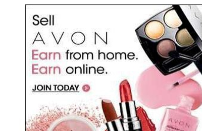 AVON Independent Sales Representative - Wilmington, DE