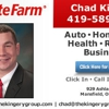 Chad Kingery - State Farm Insurance Agent